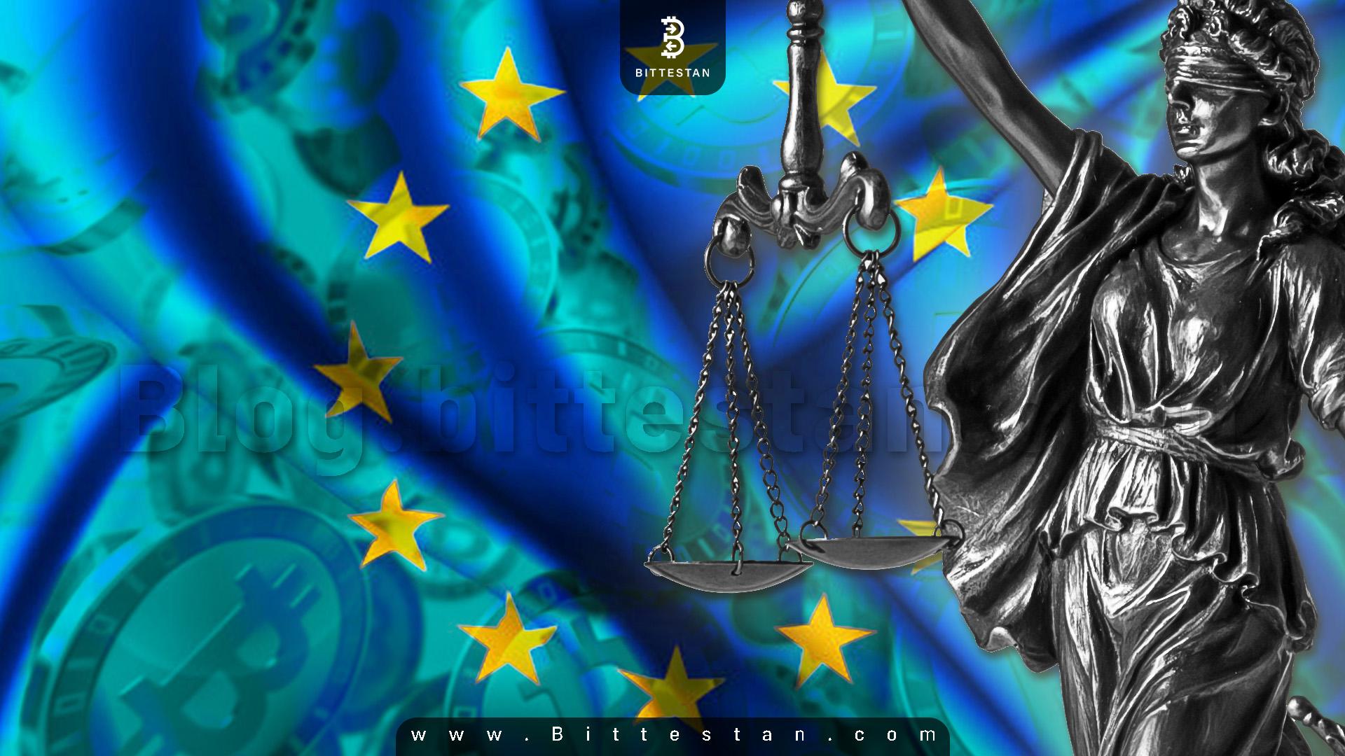 قوانین ارزهای دیجیتال در اتحادیه اروپا