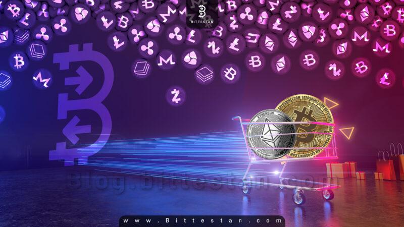 خرید و فروش رمزارز